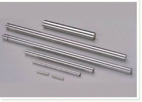 Chrome-plated piston rods & SUJ2 Shaft