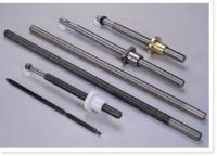 轉造級螺桿與鍍鉻軸心