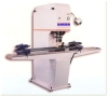Precision hydraulic-servo-controlled straightening machine
