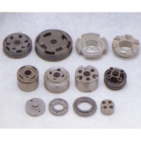 Shock Absorbers Parts