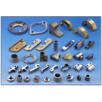 Copper & Alloy Parts