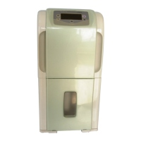 Electric Type Dehumidifier