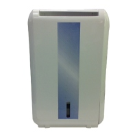 Desciant Type Dehumidifier