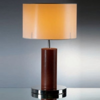 Cens.com Leather Table Lamp VOGUE METAL MANUFACTORY CO., LTD.