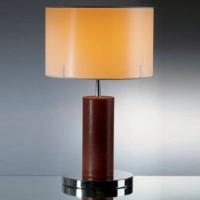 Cens.com Leather Table Lamp VOGUE METAL MANUFACTORY CO., LTD.