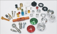 CNC precise turned parts