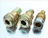 Connector& Coupler Parts