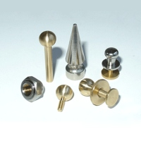 Hardware Items for Leather Goods