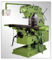 Cens.com Horizontal & Vertical Universal Milling Machine ACCUTECH MACHINERY CO., LTD.