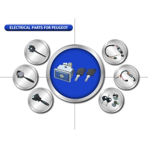 电装品-标致车用