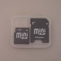 Min SD記憶卡
