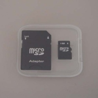 Micro SD记忆卡