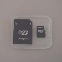 Micro SD記憶卡