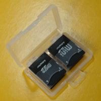記憶卡儲存盒