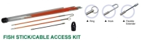Fish Stick/Cable Access Kit