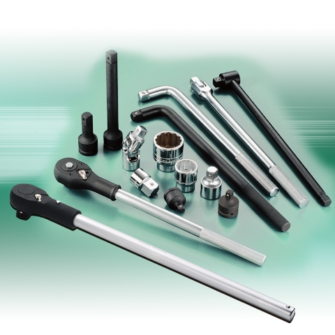 Box Wrenches