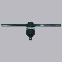 3/8 × 200mm High-torque Ratchet Sliding T-bar