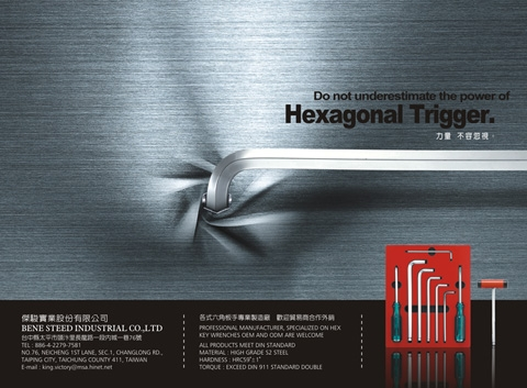 Hex-Key Wrench