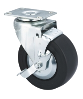 Cens.com Heavy-duty casters CHUAN LUN ENTERPRISE CO., LTD.