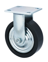 Features of CH ultraheavy-duty casters