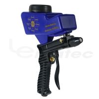 Sandblasting gun
