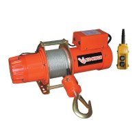 Cens.com Electric Winch GG-300 TAIWAN CHI YEAH INDUSTRIAL CO., LTD.