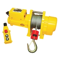 Compact Winch CK-300