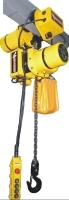 Electric Chain Hoist CW-1000T