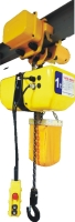Cens.com Electric Chain hoist CX-1T TAIWAN CHI YEAH INDUSTRIAL CO., LTD.