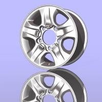 Wheel Components