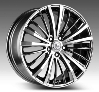 Cens.com wheel;alloy wheel;mag;racing wheel;tuning wheel;adela wheel 紘瑋科技股份有限公司