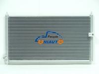 平行流汽車空調冷凝器