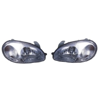 Cens.com Car Lamp SHANGHAI HENGHONGDA INTERNATIONAL TRADING CO., LTD.