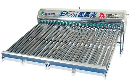 Solar Water Heater SEP-260