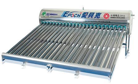 太陽能熱水器SEP-260
