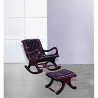 Wood Rocking Chairs