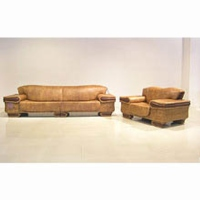 Cens.com Leather Sofas YIER MIDAN FURNITURE CO., LTD.