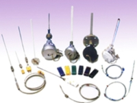 Thermocouples & RTD