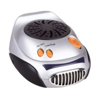 Auto Air Purifier