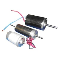 PM DC Motors