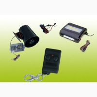 Cens.com Car Alarm HANGZHOU TVMAN ELECTRONICS CO., LTD.
