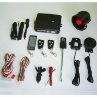 Cens.com Car Alarm Accessory ZHONGSHAN PARKINGEASY ELECTRONIC FACTORY