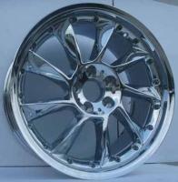 Aluminium Alloy Car Wheel