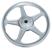 Cens.com Aluminium Alloy Car Wheel YONGKANG ZHONGLI IMPORT & EXPORT CO., LTD.