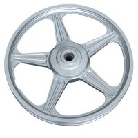 Cens.com Aluminium Alloy Car Wheel YONGKANG ZHONGLI IMPORT & EXPORT CO., LTD.