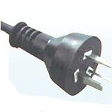3-Pole  N / R Plug