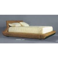 Rattan Beds