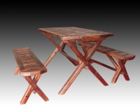 Leisure Table & Chair