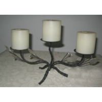 Cens.com Ferreous Candleholder XIANJU SHENFENG CRAFTS FACTORY