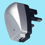 UK Standard USB Charger & Adapter